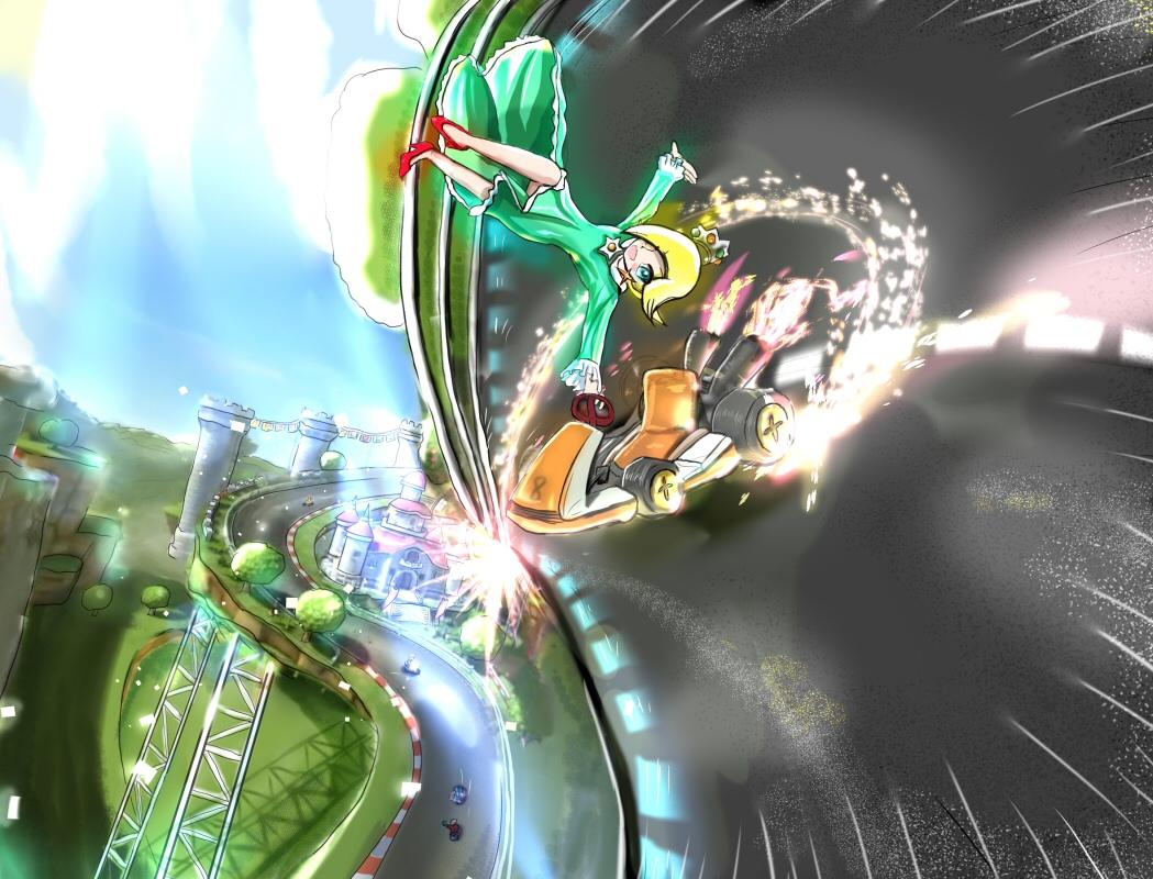 ロゼッタ (ゲームキャラクター)の画像 p1_28